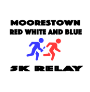 Moorestown Red White and Blue 5k Relay