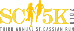 Saint Cassian 5K Run & Kids Fun Run