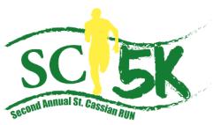 Saint Cassian 5K Run & Kids Fun Run