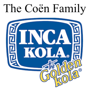 The Coen Family - Inca Kola