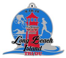 Long Beach Island Annual Triathlon/Duathlon/Aquabike at Bayview Park *#