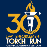 30th Anniversary Law Enforcement Torch Run 5K Run/Walk