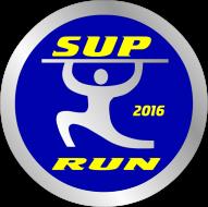 SUP N Run 2016
