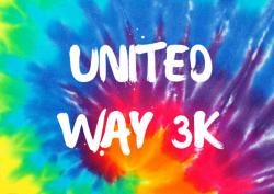 United Way 3K