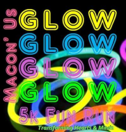 Macon' Us Glow 5K Fun Run