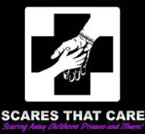 Scares that Care 5K and Kids Fun Run