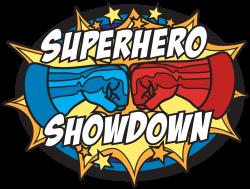 Superhero Showdown 15k/5k