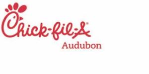 Chick- Fil-A  Audubon