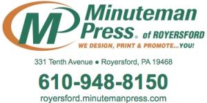 Minuteman Press Royersford