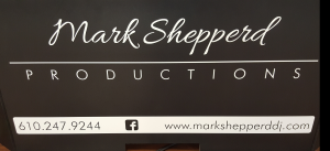 Mark Shepperd DJ