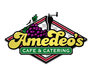 Amedeo's Cafe & Catering