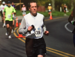 Bob McGoff Memorial 5k Run/1mi Walk sponsored by the Friends of Connors Park Association