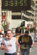 Bob McGoff Memorial 5k Run/1mi Walk sponsored by the Friends of Connors Park Association