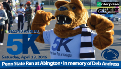 The Penn State Run at Abington