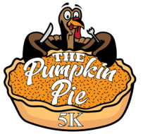 Pumpkin Pie 5K