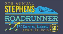 Stephens Roadrunner 5K