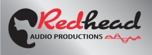 Redhead Audio Productions