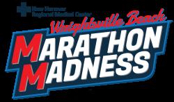 NHRMC Wrightsville Beach Marathon Madness