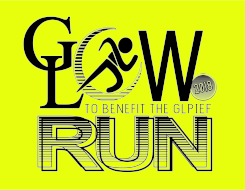 GLSD GLOW RUN 2018 - Here we GLOW again!