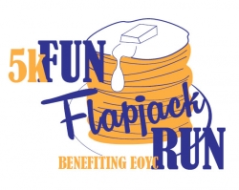 Flap Jack Fun Run benefiting EOYC