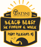 ATSNJ 5K and 1 mile walk