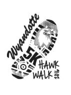 Wyandotte Elementary 4th Annual 5K Hawk Walk/Run & Fair
