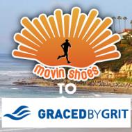 St Pats MovinShoes/GRACEDBYGRIT Coastal FREE 7 Mile / 3 Mile Fun Run