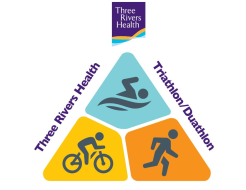 Three Rivers Health Triathlon