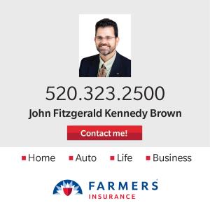 John Brown Farmers Insurance