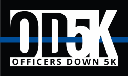 2nd Annual Officers Down 5K & Community Day - McKinney, Texas