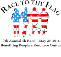 Race to the Flag 5k, Westmont