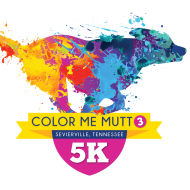 Color Me Mutt 5K Color Run