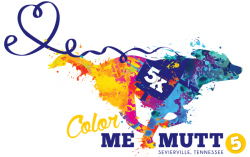 Color Me Mutt 5K  & 1 Mile Color Walk/Run