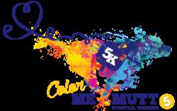 Color Me Mutt 5K  & 1 Mile Color Walk/Run