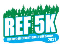 "Ringwood Educational Foundation -""REF 5K"""