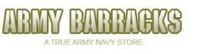 Army Barrack