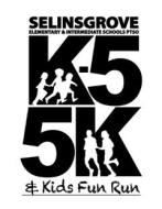 Selinsgrove Area K5 5K & Fun Run