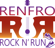 Renfro Rock 'N Run Virtual Half Marathon / 5K