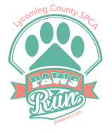 Paws Run 2.5 Mile Walk/Run & 5 Mile Run