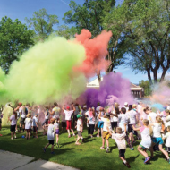 Colors of Hope 5K