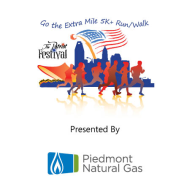 The Patriot Festival Go The Extra Mile 5K