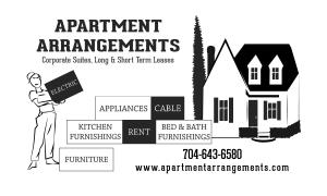 Apartment Arrangements