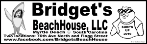 Bridget's BeachHouse LLC