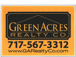 Green Acres Realty