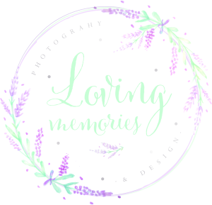 Loving Memories Photography and Design