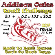 Addison Oaks Challenge