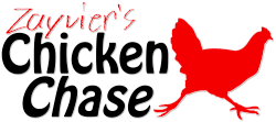 Zayvier's Chicken Chase 10K Run & 5K Run/Walk 2020