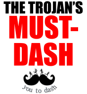 Trojan Must-Dash 5k Trail Run / Walk