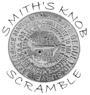 Smith's Knob Scramble - 8 Mile Trail Race