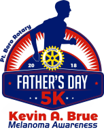 Kevin A Brue Melanoma Awareness Father's Day 5K